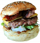 Burger Authentique