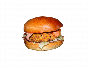 burger 1 lousiane chicken