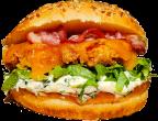 jap burger detouré